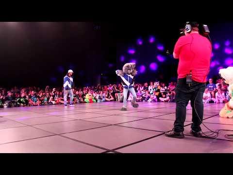 AC2018 Floor Wars: Dezuli vs Xylichio & Reisen