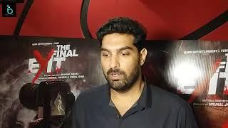 download lagu Kunaal Roy Kapoor Full Interview  The Final Exit gratis