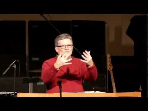Christmas Eve Service 2012 video