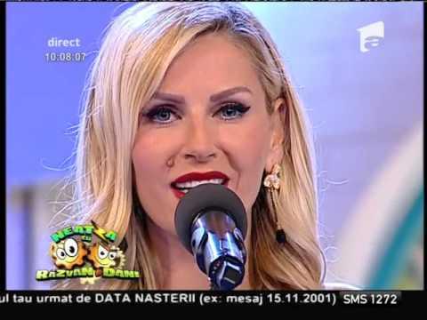 """Videoclip! Andreea Bănică - """"Supererou"""""""