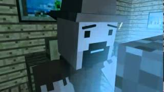 The Return of Herobrine - (Minecraft animation)