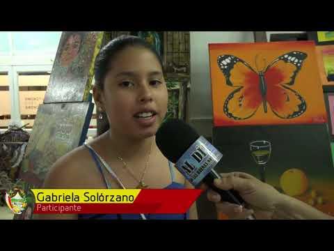 Microinformativo Al Día con las Buenas Noticias 17-AGO-2017