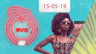 EVA | Mônica Salgado - Jornalista - 15/05/19