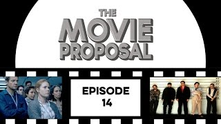 The Movie Proposal Episode 14: Arrival