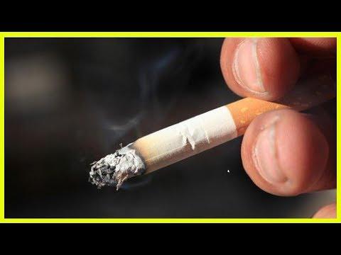 Rauchentwöhnung mit Heilpflanzen