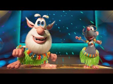 Booba - ep #33 - Smart Home 🏠 - Funny cartoons for kids - Booba ToonsTV thumbnail