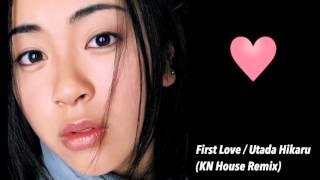 First Love (KN House Remix) / Utada Hikaru