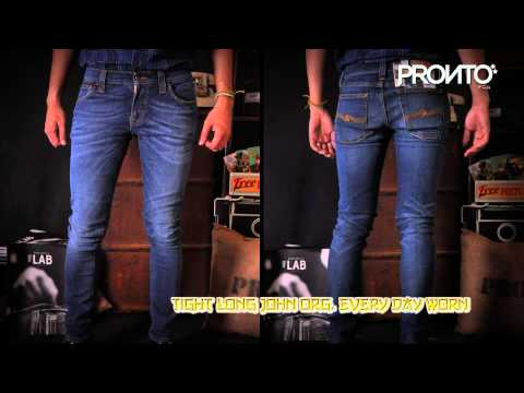 Pronto Denim Super Review ตอนที่1 : Nudie Jeans video