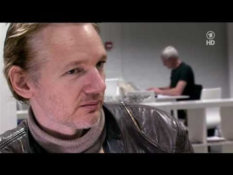 Weltmacht WikiLeaks? - Krieg im Netz Doku 1/3