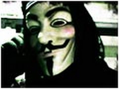 0 EL BANANERO   EL BANANERO vs ANONYMOUS vs FACEBOOK