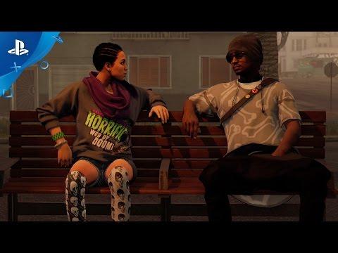 PlayStation Underground: Watch Dogs 2 | PS4