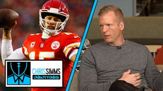 NFL Draft 2019 Countdown: Analyzing the 10th overall pick | Chris Simms Unbuttoned | NBC Sports
