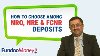download lagu How To Choose Among Nro, Nre And Fcnr Deposits gratis