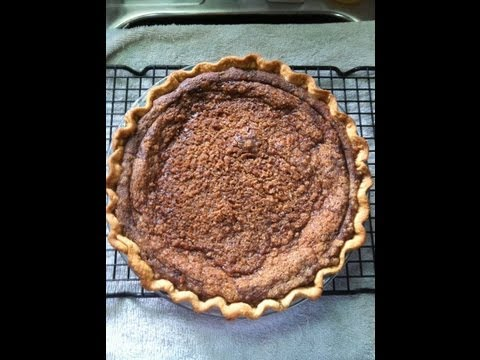 What's For Dessert? Apple Butter Pie!  Noreen's Kitchen