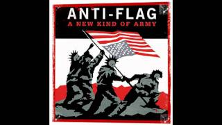 Watch AntiFlag Thats Youth video