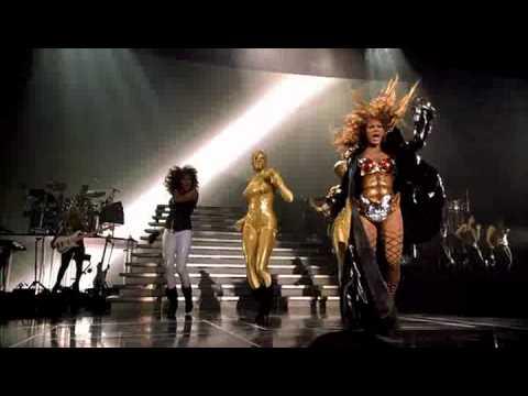 Diva - Beyoncé (I am... World Tour)