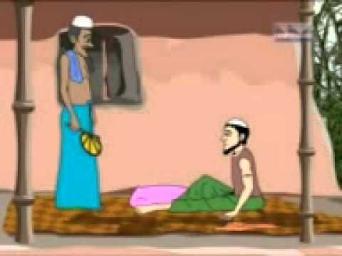 Children Must Watch- Jola Ar Sat Bhuter Kanda video
