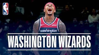 Best of the Washington Wizards | 2018-19 NBA Season