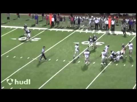 Jarrod Brunken - Senior Mid-Season Highlights & Junior Highlights