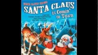 Watch Gene Autry Santa Claus Is Comin