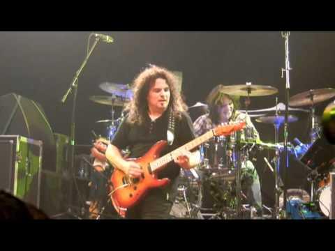 Vinnie Moore - Fire - NAMM Jam 2012 - The Grove - Anaheim, CA 1/20/12