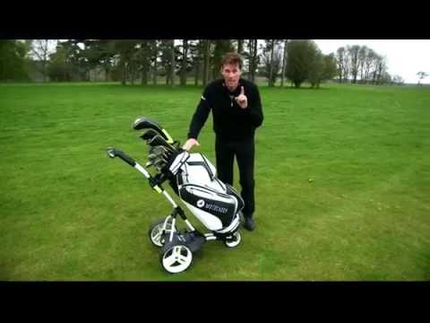 Motocaddy Pro Bag Review Motocaddy Easilock Golf Bags