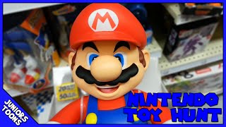 Toy Hunt Toys R Us Nintendo Toys | JUNIORS TOONS