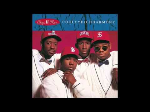 "Boyz II Men - Al Final Del Camino (Spanish Version Of ""End"