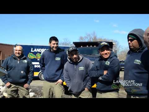 People of Landscape Solutions