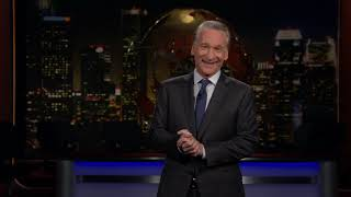 Monologue: Commie Con | Real Time with Bill Maher (HBO)