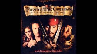Pirates Of The Caribbean Soundtrack - The Black Pearl [High Quality / HD / HQ] MP3