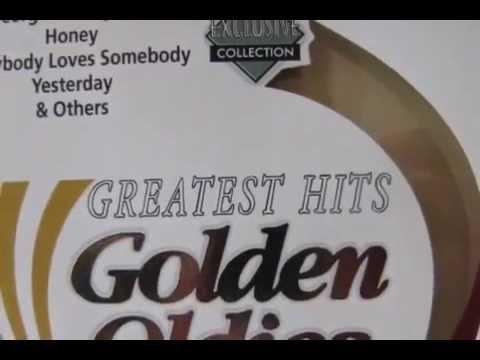 Greatest Hits  Golden Oldies   -   Full Album video