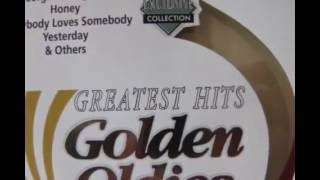 GREATEST HITS  GOLDEN OLDIES   -   FULL ALBUM
