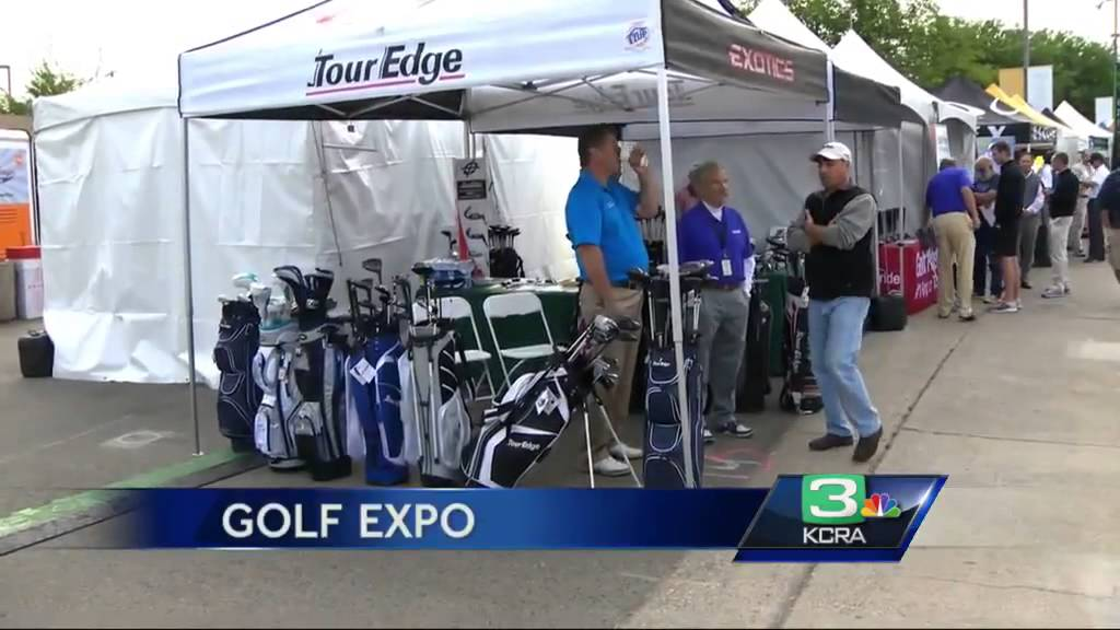 Swing by the 40th annual Golf Expo at Haggin Oaks