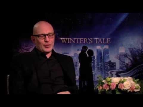 Winter's Tale - Akiva Goldsman Interview