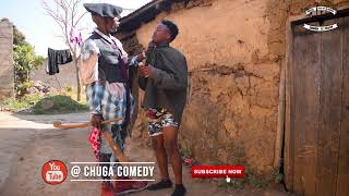 Ni Vichekesho comedy ; Chalii Ya R Kumkaba Mr kasheshe Ni Cheche  (Chuga Dance, Funny Video )