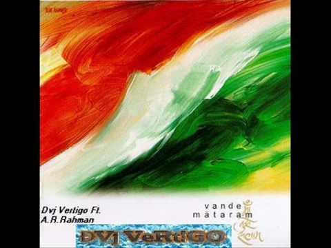 Dvj Vertigo Ft. A.R.Rahman - Vande Mataram ( Future Trance Rework...