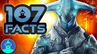 107 WarFrame Facts You Should Know!!   The Leaderboard