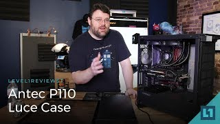 Antec P100 Silent Case Review