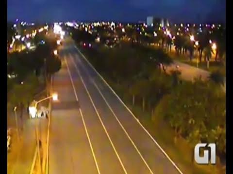 Clarão em Recife e Pernambuco ,meteoro ?