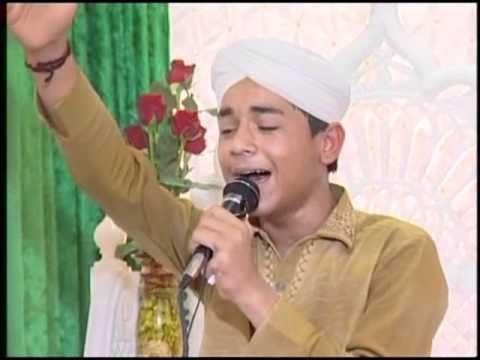 Naat Sarkar Ki Parta Hoon Mein - Farhan Ali Qadri (mauritius) video
