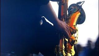 Udaipur World Music Festival Celebrates The Spirit Of Music
