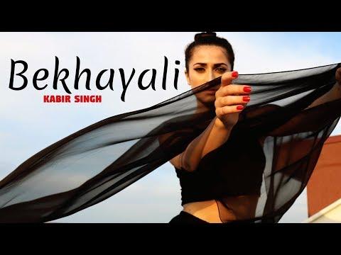 Download Lagu  Dance on: Bekhayali | Kabir Singh Mp3 Free