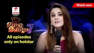 Nach baliye 7 - Watch All Episodes on hotstar