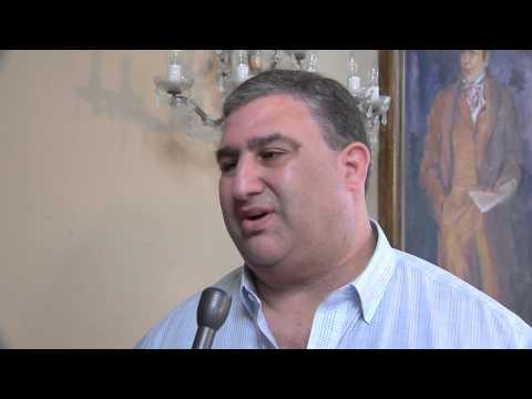 Juan Orlando Hernández / Programa presidencial con chamba vivís mejor