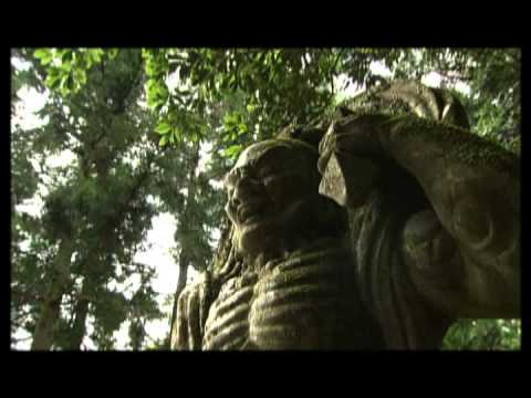 Lure of Tranquility,OITA digest (OITA Tourism movie) japanese