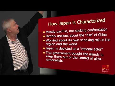 Media Narratives and the Diaoyu/Senkaku Islands Dispute