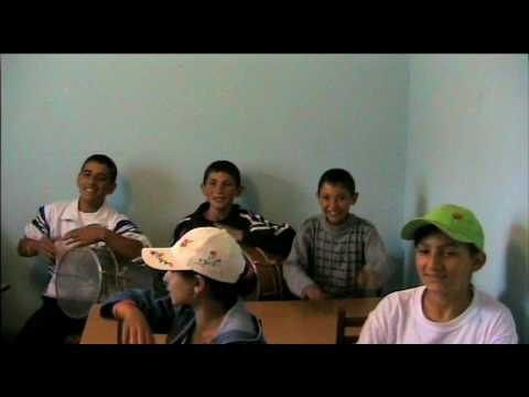 Youth Federal Internship Program
