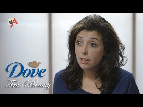 #TRUEBEAUTY - Dove Real Beauty Mirror Test