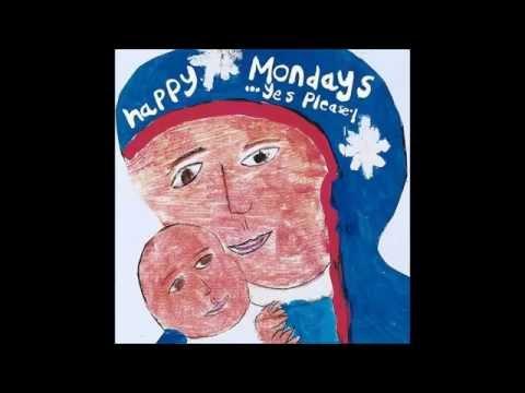 Happy Mondays - Love Child
